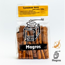Cynamon kora 100 g