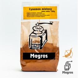 Cynamon mielony 100 g